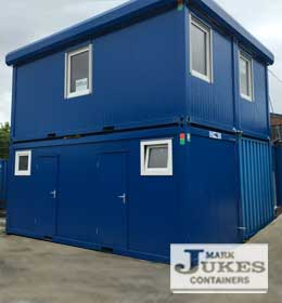 temporary office modular building portacabin